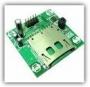 EEPROM,SD/MMC,RTC